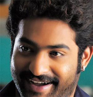 NTR Gives a Stunner