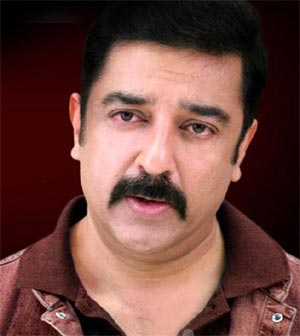 Kamal Hasan as Tiger of Mysore