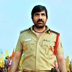 Raviteja Has Series of Projects