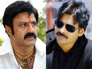 Pawan in Balayya's Movie?