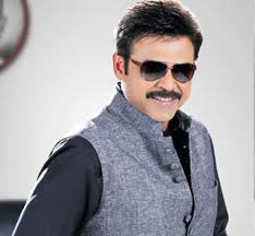 Venky Not Given That Chance to GHMC!