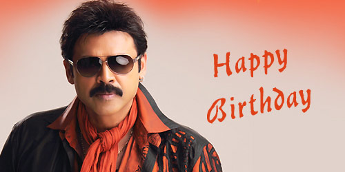 Victory Venkatesh's Hits and Flops