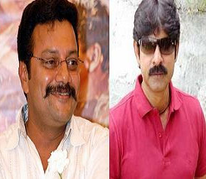 Mega Heroes Importance to Telugu Villains
