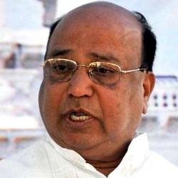 AAP, TRS insulted women: Shankar Rao