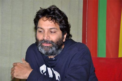 Trivikram Wasted Money There