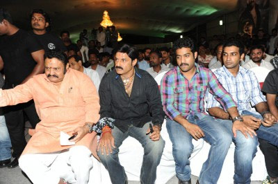 Nandamuri Heroes Hit-Flop As Child Artists