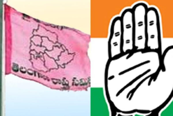 TRS wins five MLC seats, Congress gets one