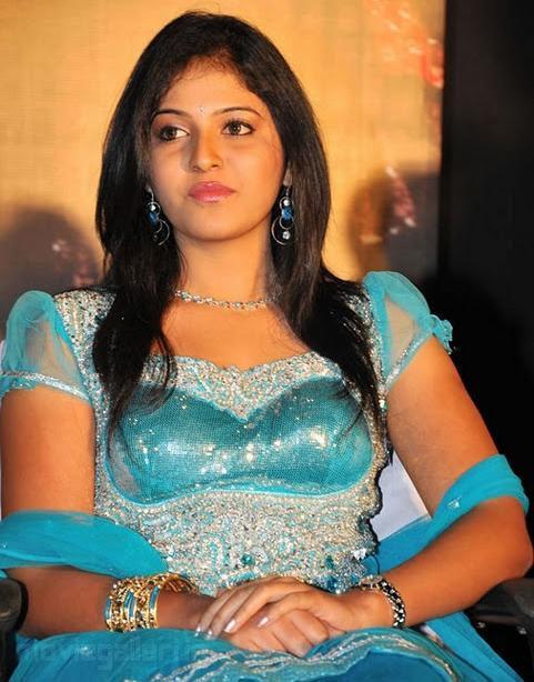 Anjali's Various Shades