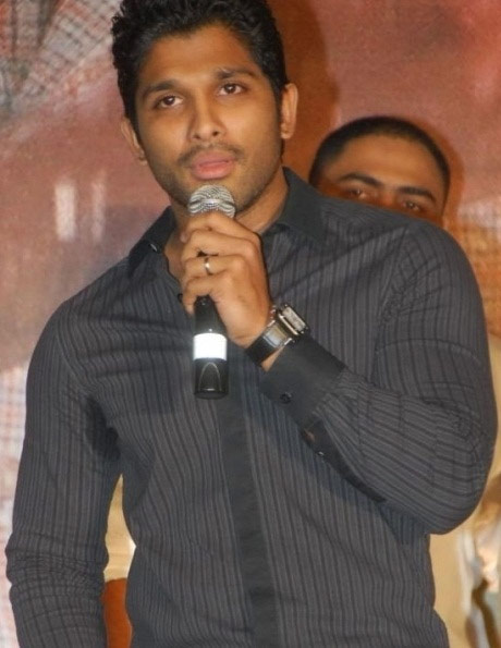 Allu Arjun's Hits and Flops