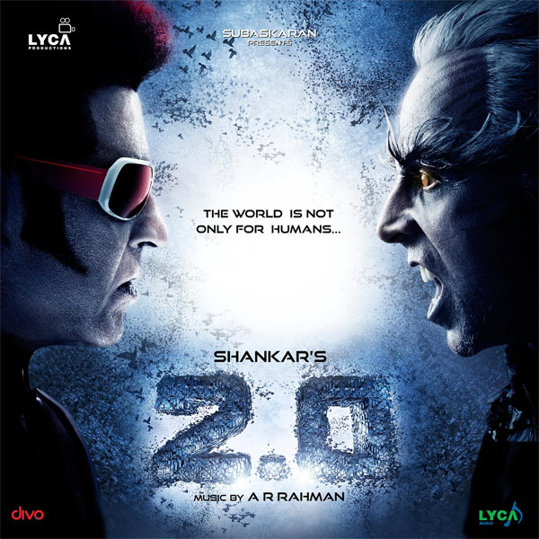 2.0 Box Office Collections 7 Days