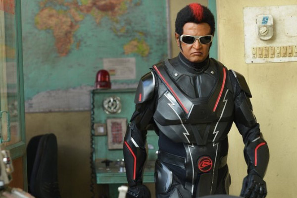 2Point0 1st Day Collections