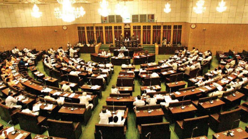 3 Capitals Bill Blocked in Legislative Council