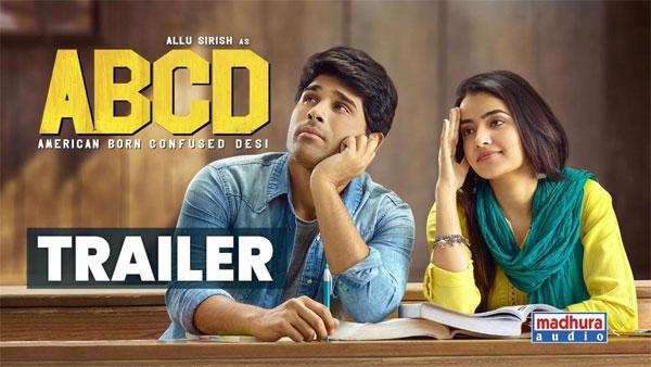 ABCD Trailer