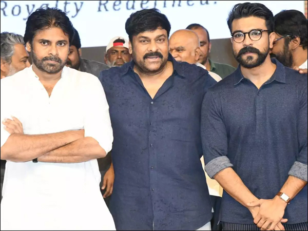 Acharya Role Tailor-Made For Pawan Kalyan!