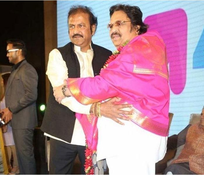 Actors Ingratitude on Dasari!