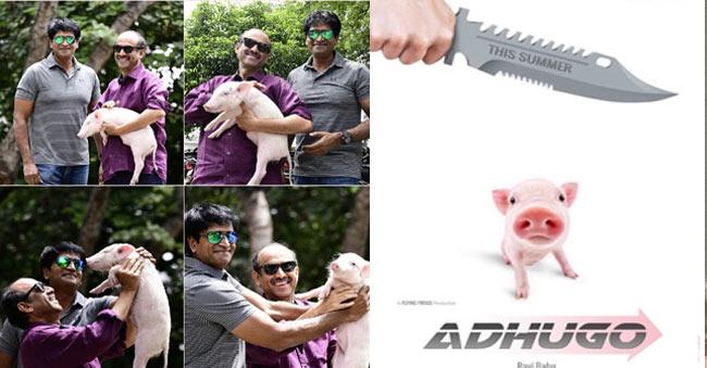 Adhugo Movie Budget