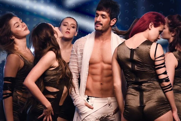 Akhil 8 Pack For Mr Majnu