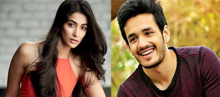 Akhil and Pooja's Costly Romance?