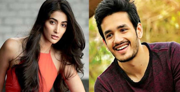 Akhil and Pooja Hegde Clear Doubts