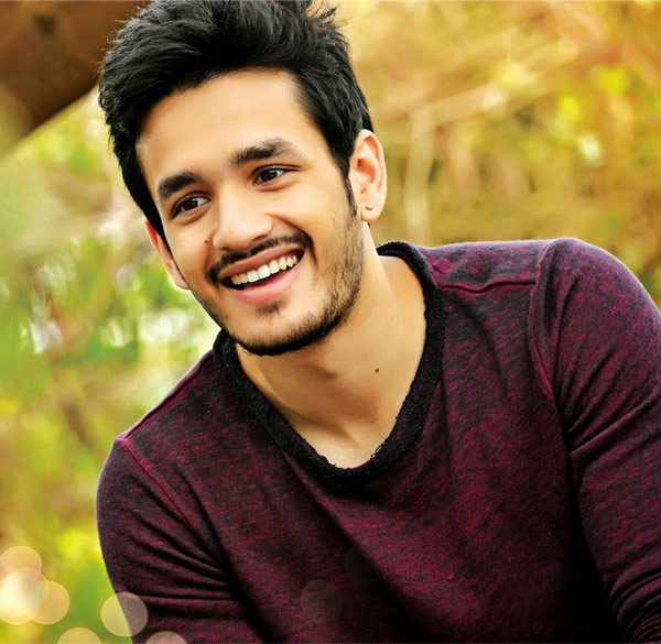 Akhil Film Audio & Movie Release Dates