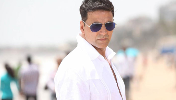Akshay Kumar Donates 25 Crore