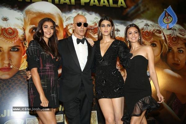 Akshay Kumar keen to make Tollywood debut