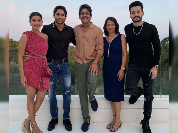 All Is Not Well In Akkineni Family