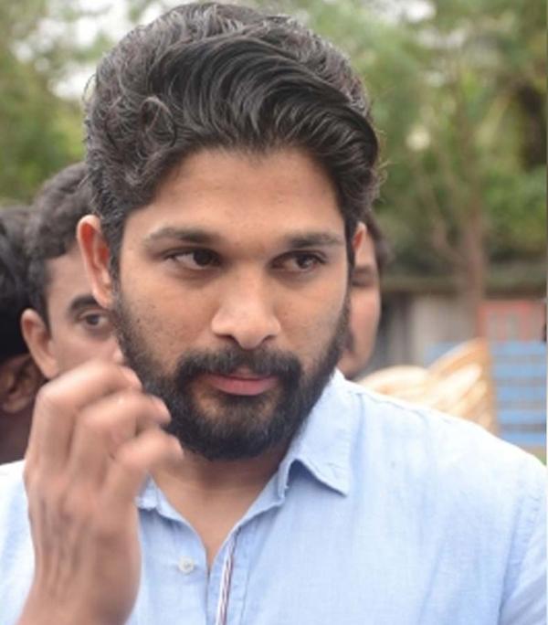 Allu Arjun's Uncle Passes Away