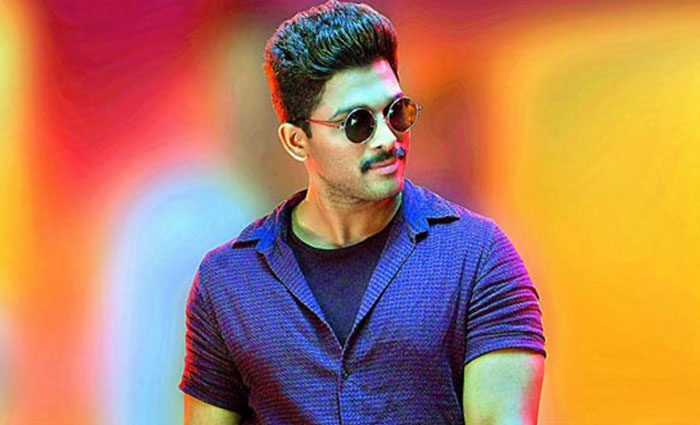 Allu Arjun Should Work on That Genre with Rajamouli!