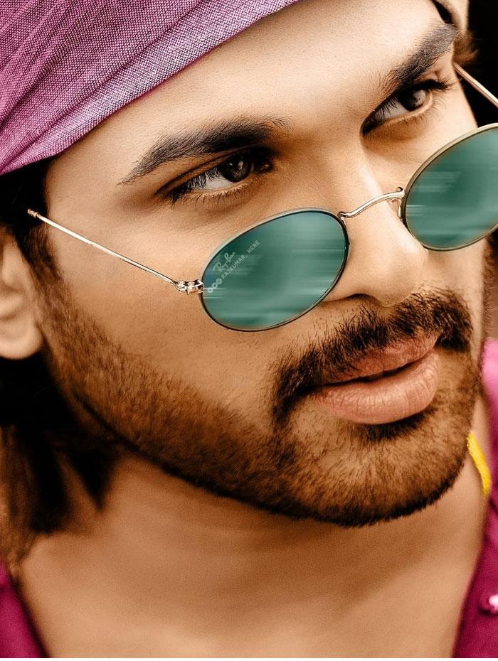 Allu Arjun the Numero Uno without Rajamouli?