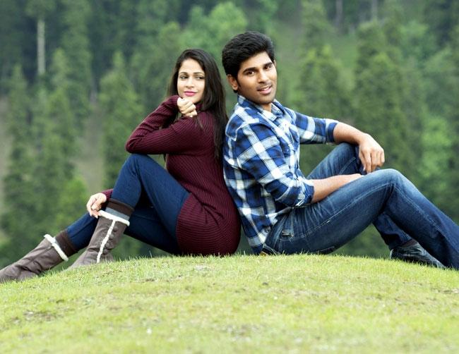 Allu Sirish, Lavanya Tripathi Srirasthu Subhamasthu Trailer