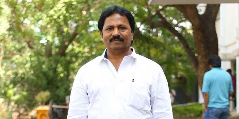 AM Rathnam Condemns Pawan Kalyan's Next Director Gossips