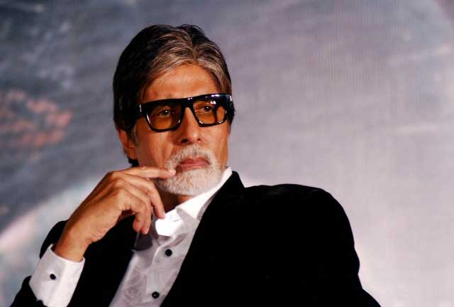 Amitabh Bachchan Can't Be a Presidential Candidate?
