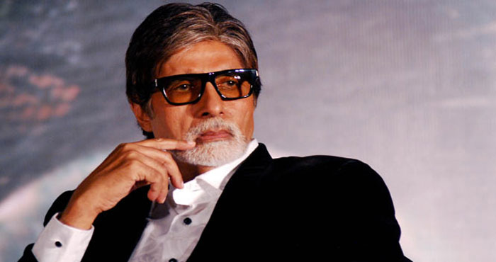 Amitabh Bachchan's Twitter Hacked