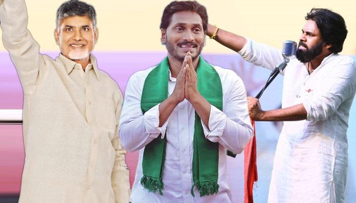 Andhra Pradesh Elections 2019