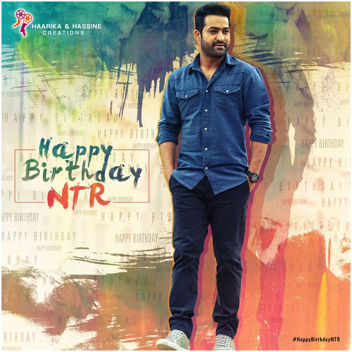 Another Shock to NTR's Fans!?