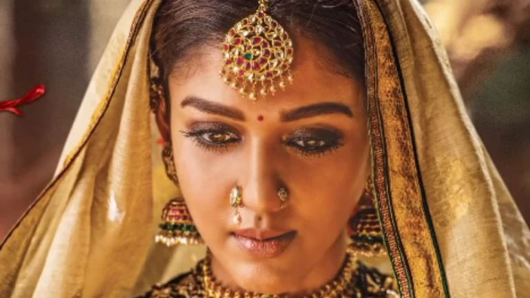 Anti Fans Happiness on Nayantara's Absence at Sye Raa
