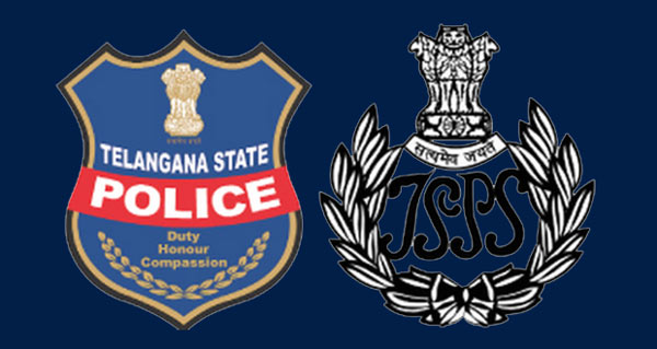 Anti-Terrorism day observed at TS Police HQ