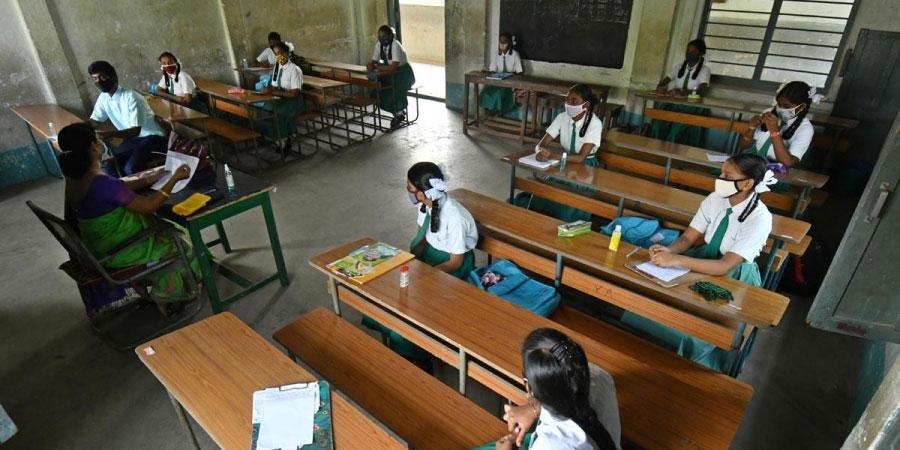 AP School Reopening Success! Open All Schools & Colleges in India