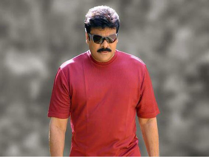 As a Cine Pedda, Chiranjeevi Defeated Two Legends