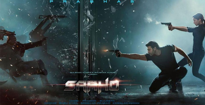 Audience Should Be More Patient to Saaho Than Baahubali 2