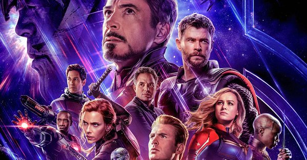 Avenngers: Endgame to Become Number One