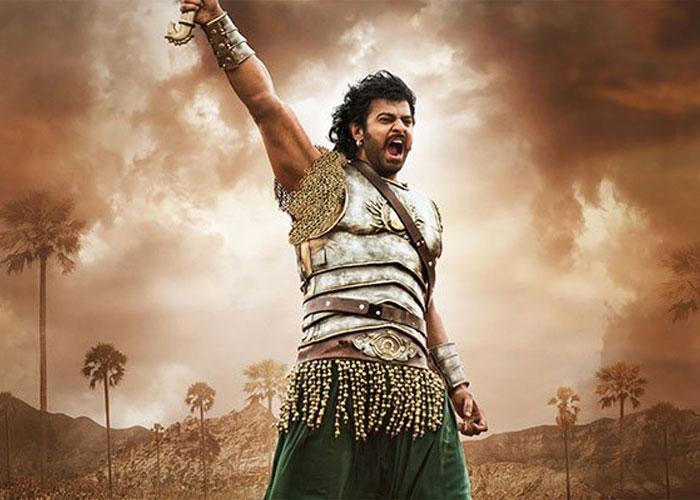 Baahubali 2 All Time Record US Collections!
