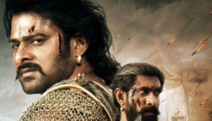 Baahubali 2 First Day AP and TS Collections