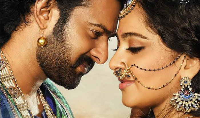 Baahubali 2 Four Weeks World Wide Collections