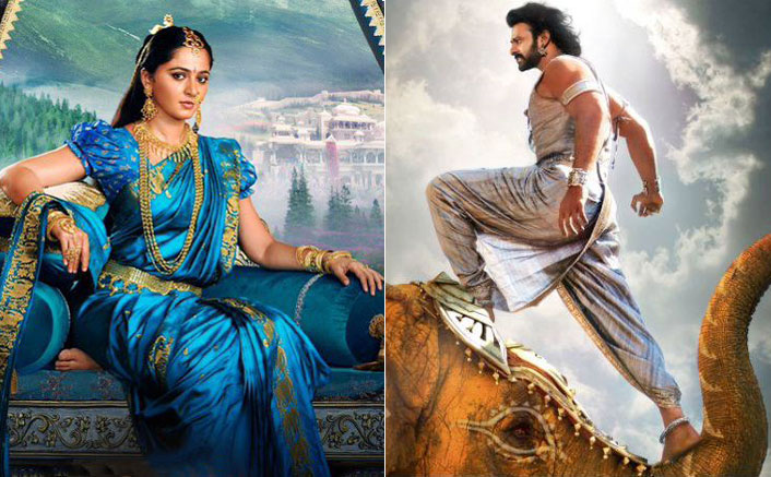 Baahubali 2 Has Many Producers?