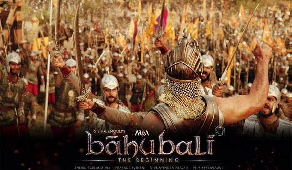 'Baahubali 2' Hindi Targets Straight Films!