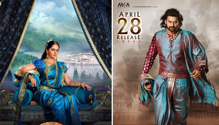 Baahubali 2 No Permission for Benefit Shows
