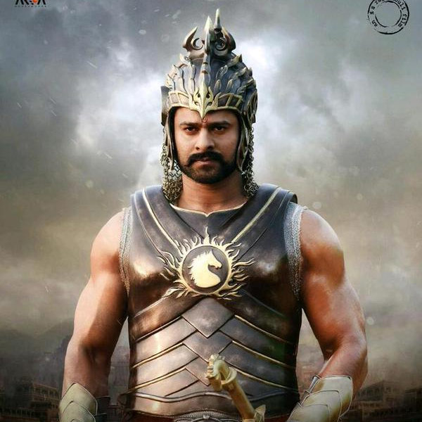 'Baahubali' Three Weeks WW Shares