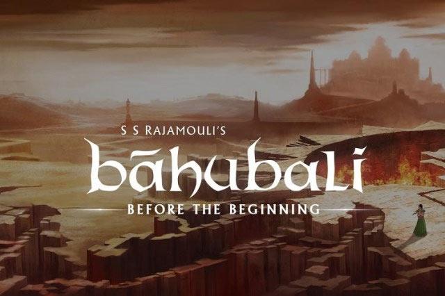 Baahubali Web Series